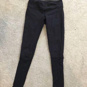 Pure Barre black leggings